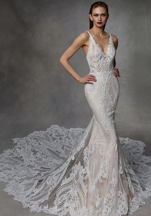 Darcy, Badgley Mischka Bride