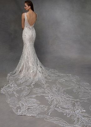 Dawson, Badgley Mischka Bride