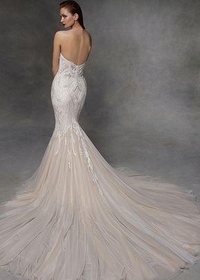 Deanna, Badgley Mischka Bride