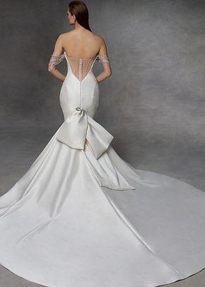 Devina, Badgley Mischka Bride
