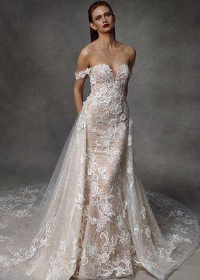 Dita, Badgley Mischka Bride