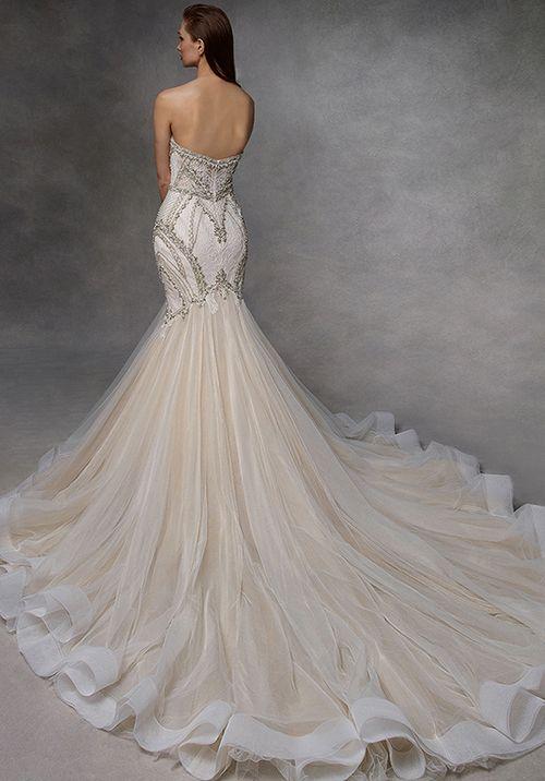 Drew, Badgley Mischka Bride