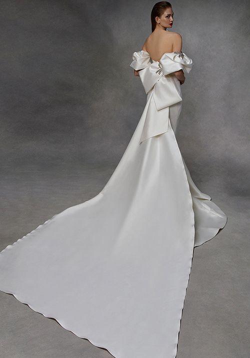 Dylan, Badgley Mischka Bride