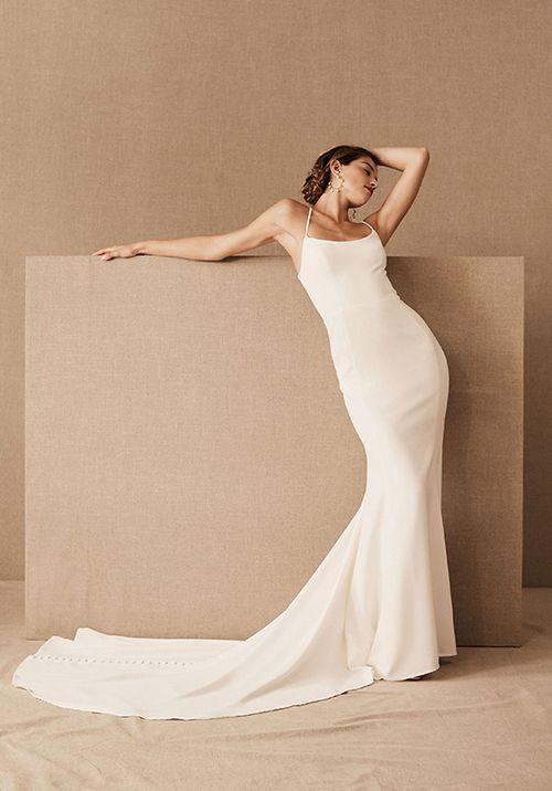 Dimanche Gown, BHLDN