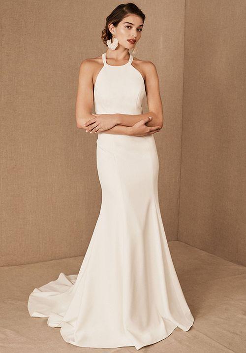 Shipley Gown, BHLDN
