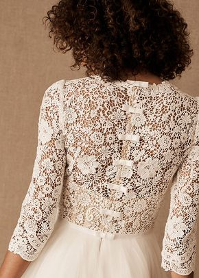 Frederique Gown, BHLDN