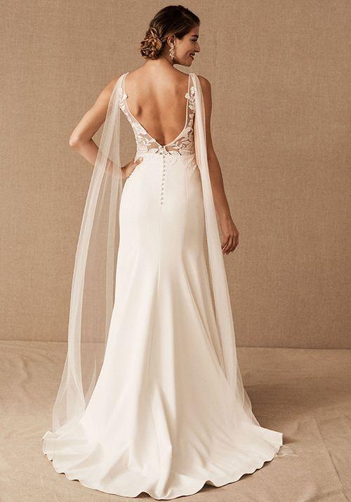 Langdon Gown, BHLDN
