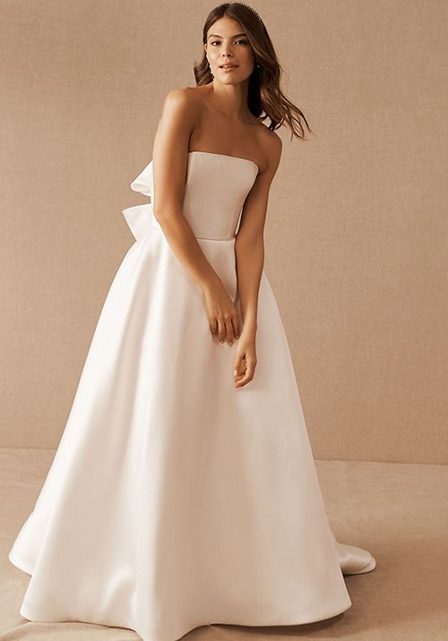 Pina Gown, BHLDN