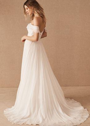 Allemande Gown, BHLDN