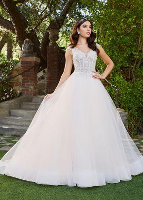 2402 Joyce, Casablanca Bridal