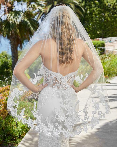 2404 Carter, Casablanca Bridal