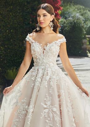 2406 Evelina, Casablanca Bridal