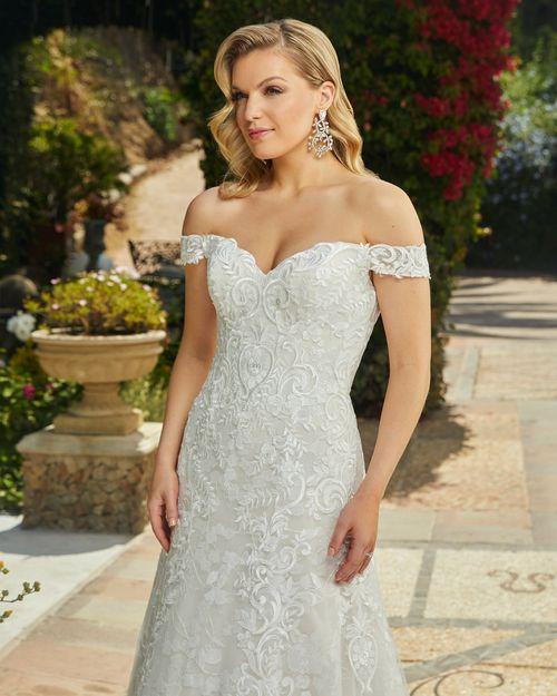 2411 Quinn, Casablanca Bridal