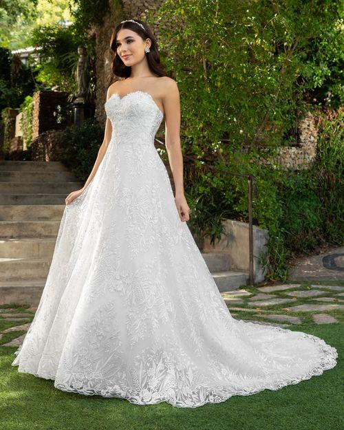 2414 Reagan, Casablanca Bridal