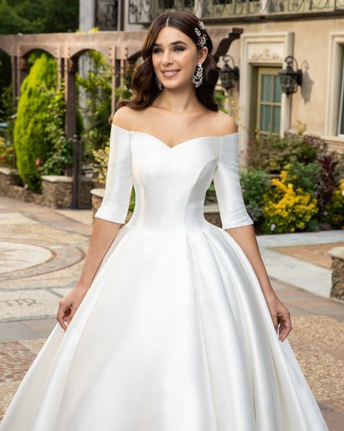 2415 Macy, Casablanca Bridal