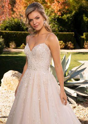2389 Rachel, Casablanca Bridal