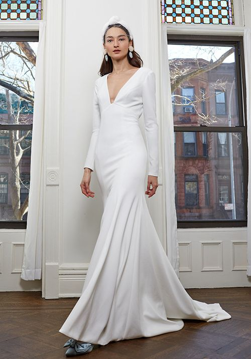 Karina Gown, BHLDN