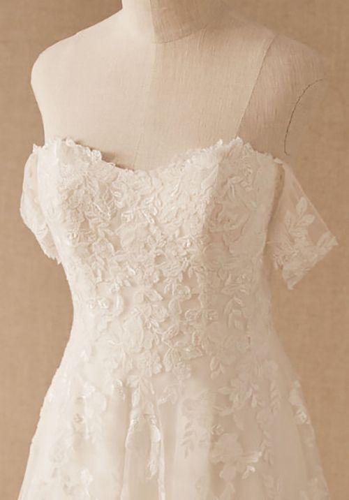 Samaire Gown, BHLDN