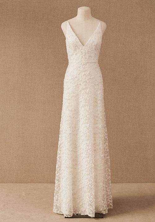 Dempsey Gown, BHLDN