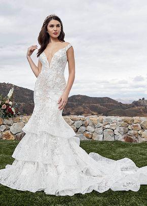 Style 2417 Ellie, Casablanca Bridal