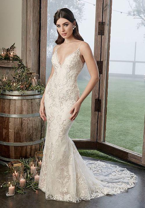 Style 2424 Brooklyn, Casablanca Bridal
