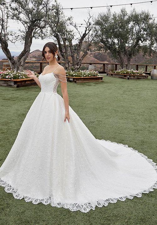 Style 2432 Julianna, Casablanca Bridal