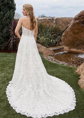 Style 2433 Tyalor, Casablanca Bridal