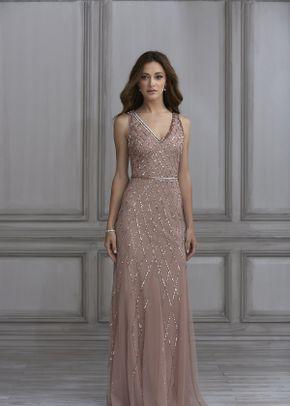 Bridesmaid Dresses Adrianna Papell Platinum