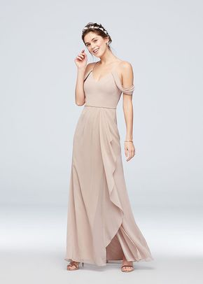 Bridesmaid Dresses Adrianna Papell Platinum