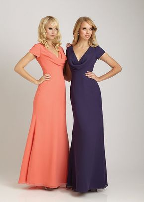 1250, Allure Bridesmaids
