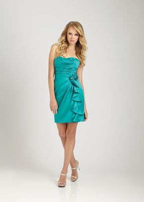 1268, Allure Bridesmaids