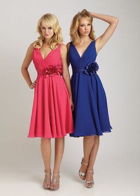 1271, Allure Bridesmaids