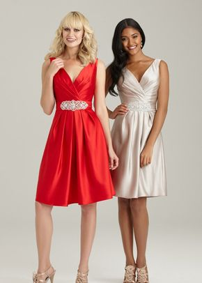 1300, Allure Bridesmaids