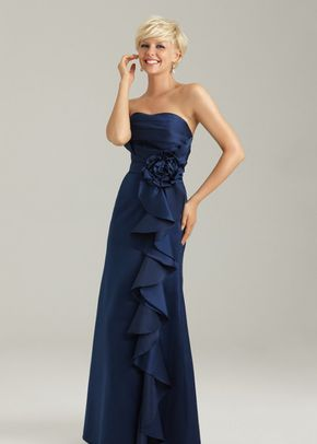 1336, Allure Bridesmaids