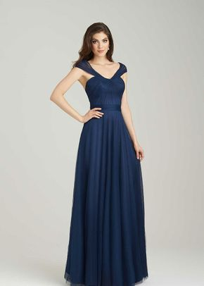 1455, Allure Bridesmaids