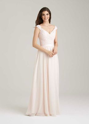 1463, Allure Bridesmaids