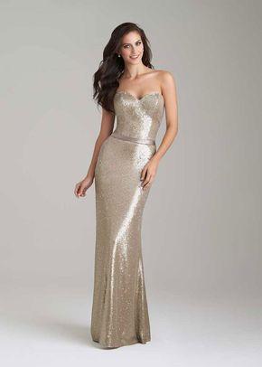 1471, Allure Bridesmaids