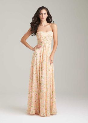 1491, Allure Bridesmaids