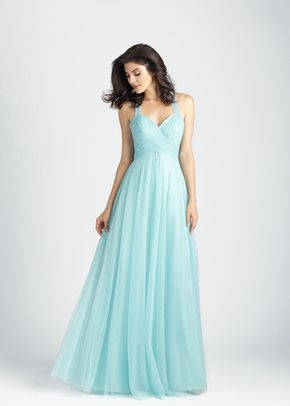1506, Allure Bridesmaids