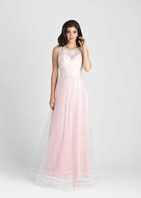 1509, Allure Bridesmaids
