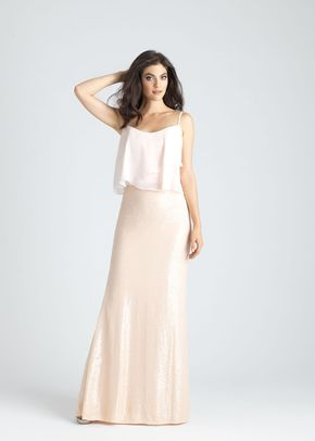 1527T, Allure Bridesmaids