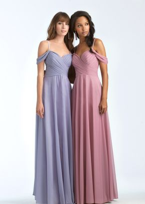 1567, Allure Bridesmaids