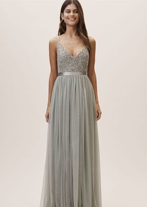 Avery Dress, BHLDN Bridesmaids