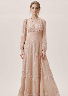 Belize Dress, BHLDN Bridesmaids