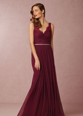BHLDN FLEUR Dress, BHLDN Bridesmaids