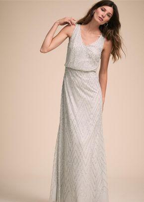 Blaise Dress, BHLDN Bridesmaids