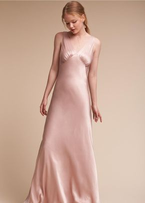 Alana Dress, BHLDN Bridesmaids