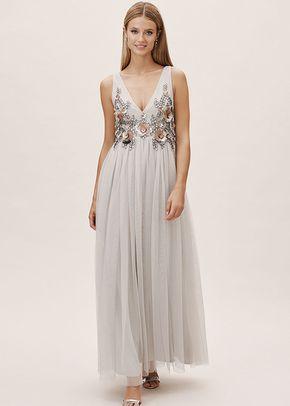 Bethany Dress - Hydrangea, BHLDN Bridesmaids