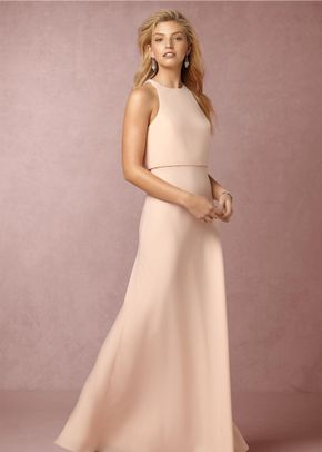 Jill Jill Stuart, BHLDN Bridesmaids