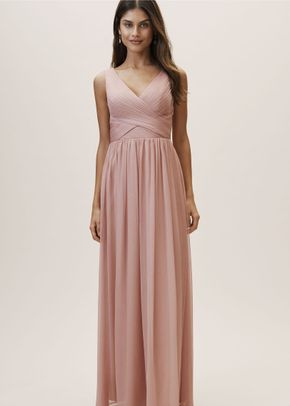 Kia Dress, BHLDN Bridesmaids
